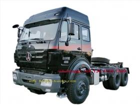africa beiben 2638 tractor supplier