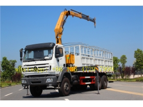 congo beiben 10 wheeler truck supplier