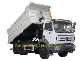 High Quality Beiben 2642 dump truck