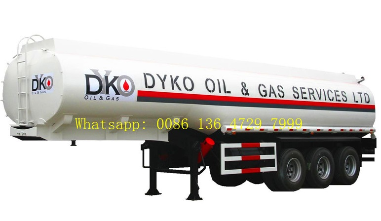 10000 gallons fuel tanker trailer supplier